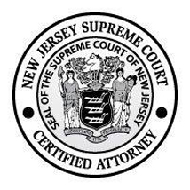 Peter Lederman is a Certified Municipal Court Attorney by the New Jersey Supreme Court