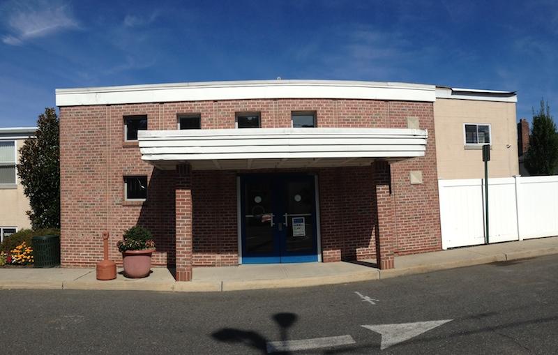 Fair Haven NJ Municipal building DWI