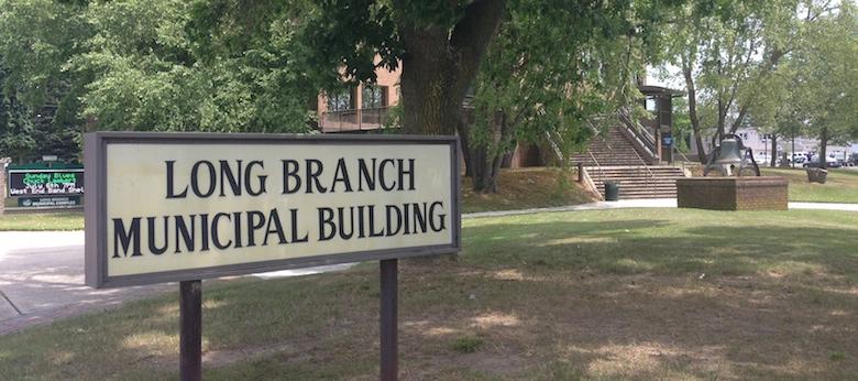 DWI Lawyer Long Branch Municipal Building for DWI cases