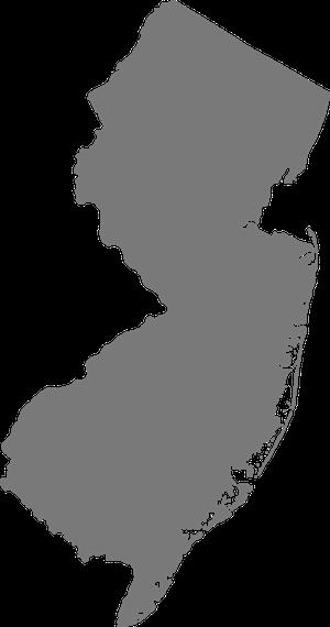 NJ DWI Service Area