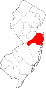Monmouth County DWI Lawyer service area