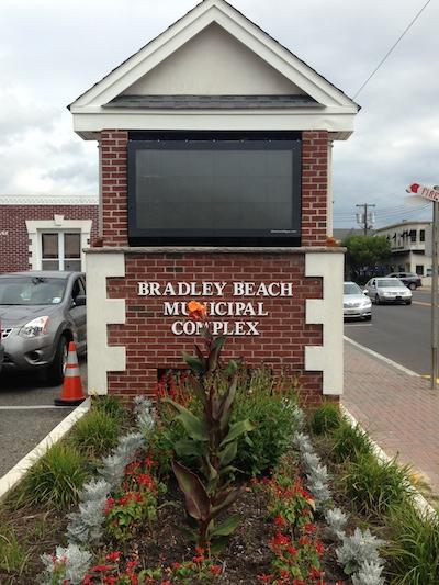 Bradley Beach Municipal Complex
