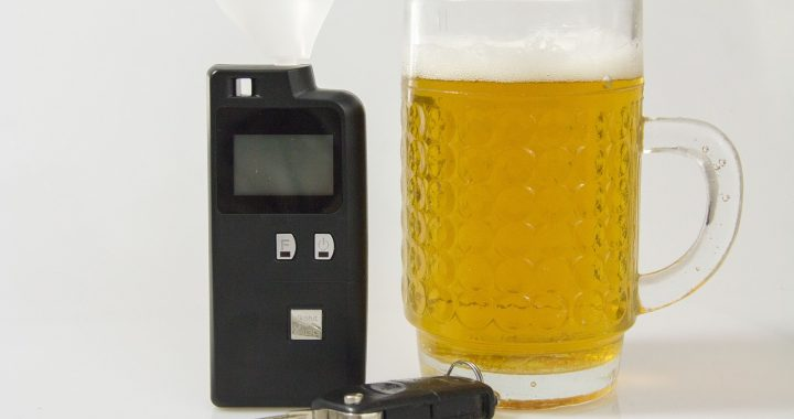 What's Going on Here, Breathalyzer, Beer, Car Keys