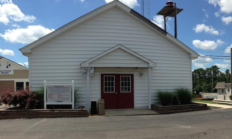 Ocean Township Municipal Court