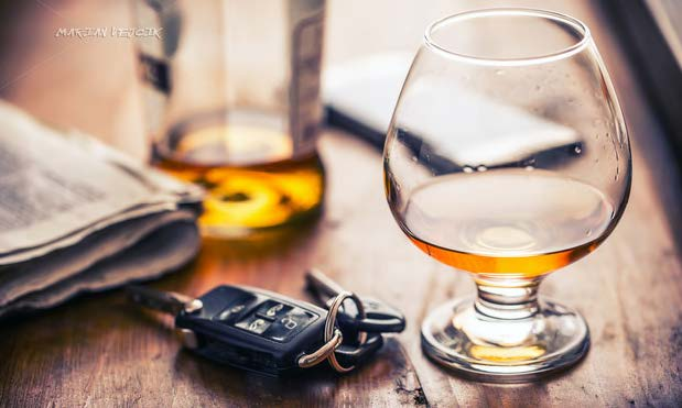 Brandy and Car Keys NJ DUI Laws