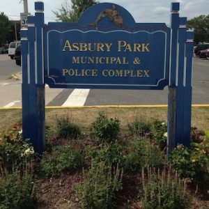 dwi in the beach town of Asbury Park NJ