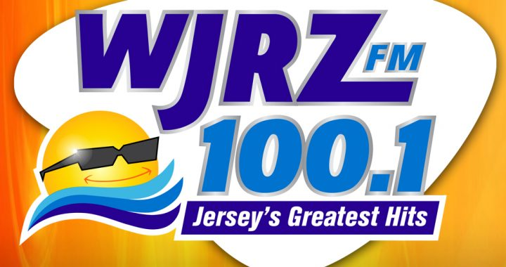 Jersey's Greatest Hits WJRZ Logo