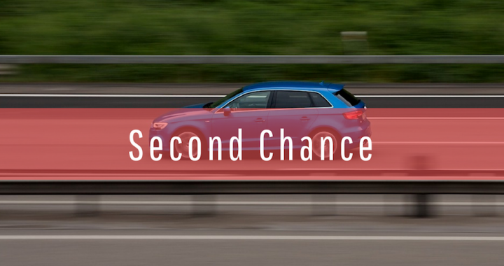 Expungement Second Chance